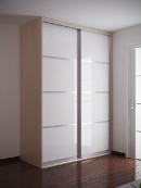 Шкаф Нежный белый