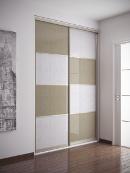 Шкаф Стильные квадраты